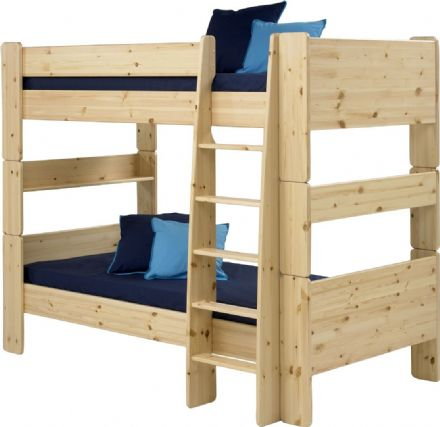 Steens for Kids Pine Bunk Bed